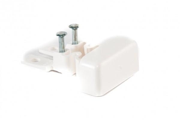 Minikanal Endabschluss für T-STRIPE Kabelkanal