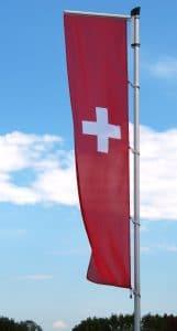 Neuer Vertriebspartner in der Schweiz