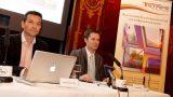 IBO bestätigt Wirkung von T-STRIPE, dem Fensterheizsystem gegen Kondenswasser (15.11.2010)