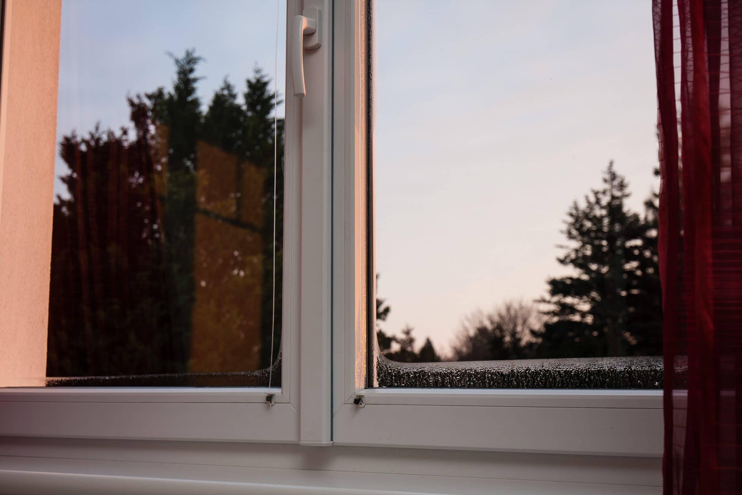 T-STRIPE Fensterheizung & ihre Vorteile