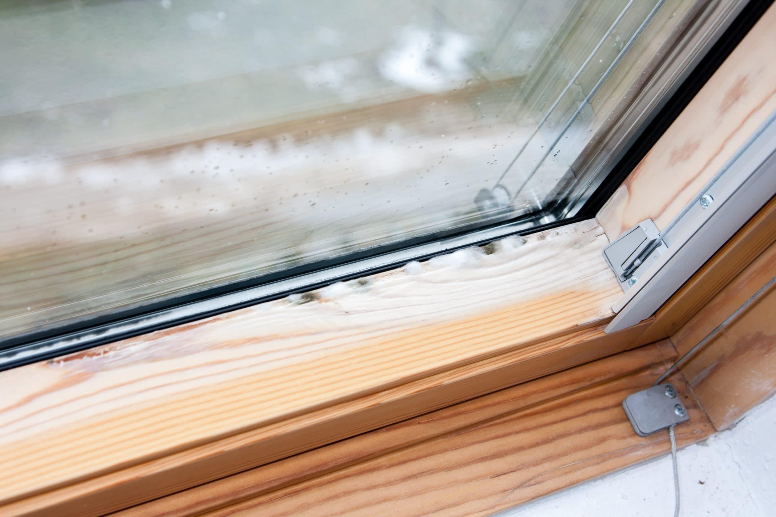 DieT-STRIPEFensterheizungals wirksame Hilfe gegen beschlagene Fenster