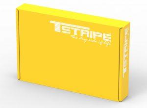 T-STRIPE Komplettset Box Fensterheizung