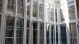 T-STRIPE Fensterheizung vermeidet Kondenswasser Kondensat Schwit