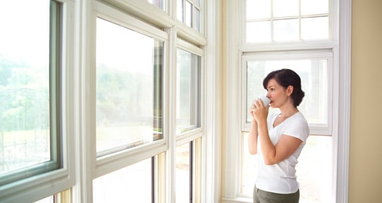 Size and number of windows directly influence energy costs.
